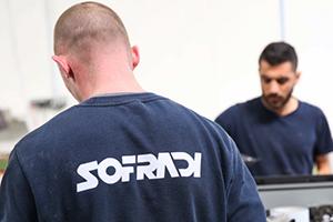 SOFRADI - 1er Baromètre Social